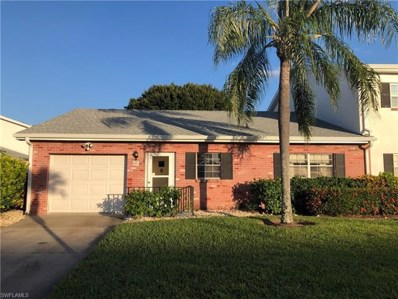 6741 Panther Ln, Fort Myers, FL 33919 - MLS#: 218075288