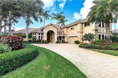 24320 Woodsage Dr, Bonita Springs, FL 34134 - MLS#: 218075622