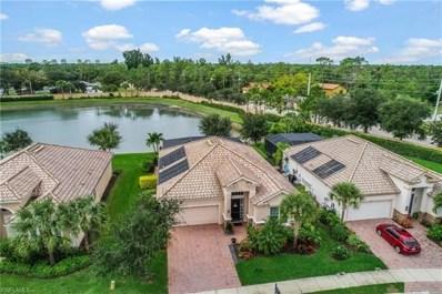 10519 Yorkstone Dr, Bonita Springs, FL 34135 - MLS#: 218077164