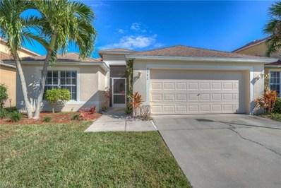 9542 Lassen Ct, Fort Myers, FL 33919 - MLS#: 218078784