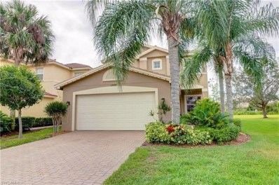 11068 Yellow Poplar Dr, Fort Myers, FL 33913 - MLS#: 218081948