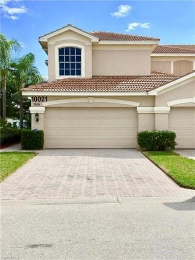 10021 Sky View Way UNIT 1308, Fort Myers, FL 33913 - MLS#: 219001078
