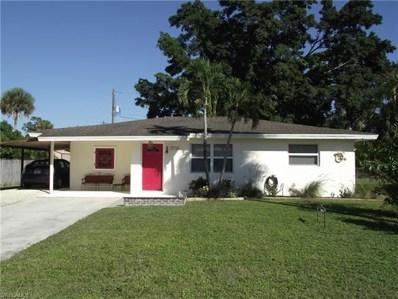 27721 Harold St, Bonita Springs, FL 34135 - MLS#: 219002776