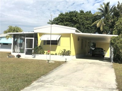 26196 Duchess Ln, Bonita Springs, FL 34135 - MLS#: 219005536