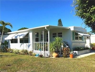26263 Duchess Ln, Bonita Springs, FL 34135 - MLS#: 219005726