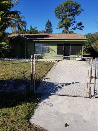 27364 Pullen Ave, Bonita Springs, FL 34135 - MLS#: 219007205
