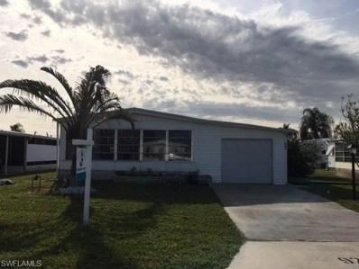 9287 Baron Rd, Bonita Springs, FL 34135 - MLS#: 219008233
