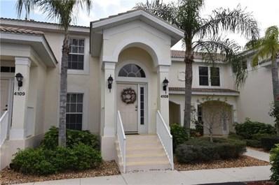9595 Hemingway Ln UNIT 4108, Fort Myers, FL 33913 - MLS#: 219013904