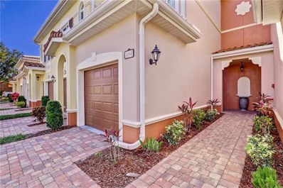 20170 Estero Gardens Cir UNIT 104, Estero, FL 33928 - MLS#: 219014134