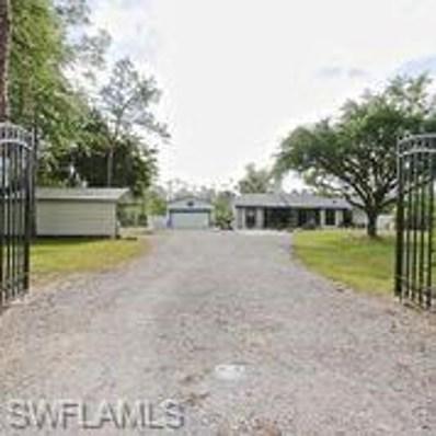 24199 Claire St, Bonita Springs, FL 34135 - MLS#: 219015760