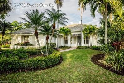 24731 Sweet Gum Ct, Bonita Springs, FL 34134 - #: 219018399