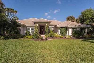 24460 Woodsage Dr, Bonita Springs, FL 34134 - #: 219020281