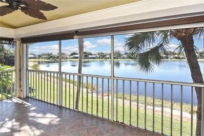 24712 Lakemont Cove Ln UNIT 201, Bonita Springs, FL 34134 - #: 219025008
