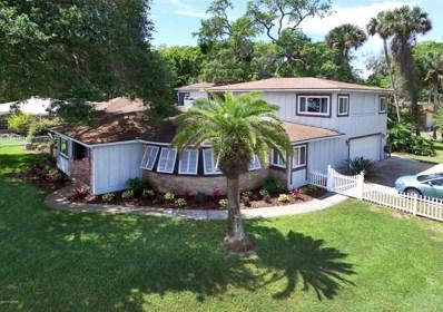 434 S Beach Street, Ormond Beach, FL 32174 - MLS#: 1014937