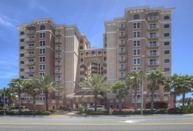 3245 S Atlantic Avenue, Daytona Beach, FL 32118 - #: 1020524