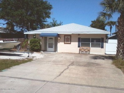 5947 Riverside Drive, Port Orange, FL 32127 - MLS#: 1023605