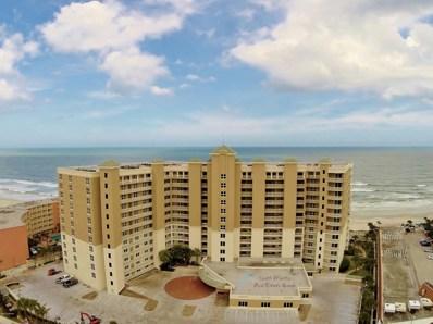 2403 S Atlantic Avenue UNIT 902, Daytona Beach Shores, FL 32118 - MLS#: 1024483