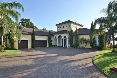 43 Crystal Circle, Ormond Beach, FL 32174 - #: 1026816