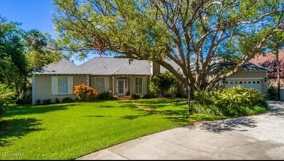 596 Riverside Drive, Ormond Beach, FL 32176 - MLS#: 1027133