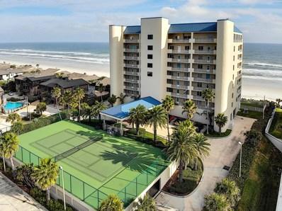 4381 S Atlantic Avenue UNIT 304, New Smyrna Beach, FL 32169 - MLS#: 1031647