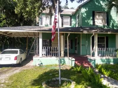 831 S Ridgewood Avenue, Daytona Beach, FL 32114 - #: 1032435