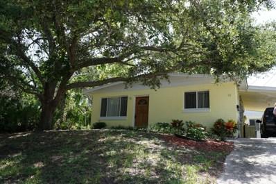92 Wye Drive, Ormond Beach, FL 32176 - MLS#: 1032474