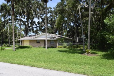 2603 Lime Tree Drive, Edgewater, FL 32141 - MLS#: 1032984