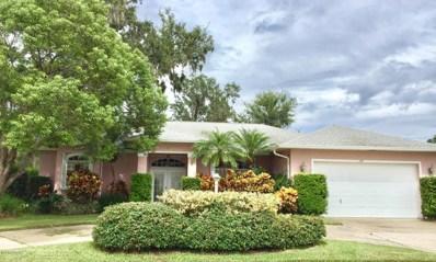 153 Bryan Cave Road, South Daytona, FL 32119 - MLS#: 1033079