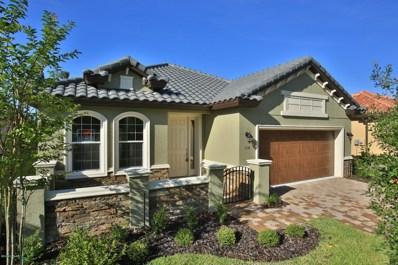 114 Via Roma, Ormond Beach, FL 32174 - MLS#: 1033680