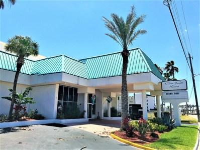 935 S Atlantic Avenue UNIT 408, Daytona Beach, FL 32118 - MLS#: 1033837