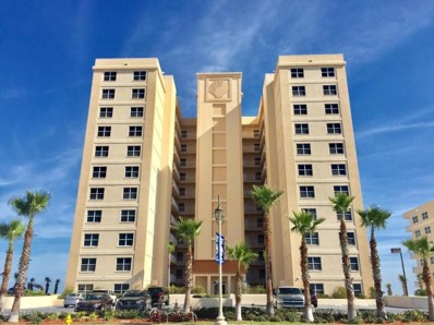 3799 S Atlantic Avenue UNIT 106, Daytona Beach Shores, FL 32118 - MLS#: 1035599