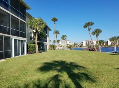 721 S Beach Street UNIT 303A, Daytona Beach, FL 32114 - MLS#: 1035686