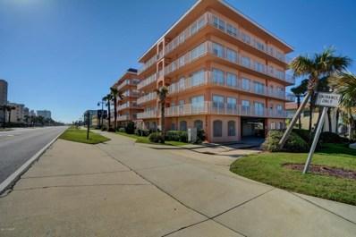 3756 S Atlantic Avenue UNIT 303, Daytona Beach Shores, FL 32118 - MLS#: 1035698