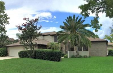 1777 Mitchell Court, Port Orange, FL 32128 - MLS#: 1036005