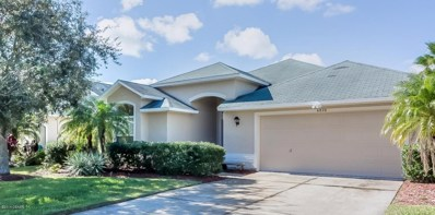 6826 Amici Court, Port Orange, FL 32128 - MLS#: 1036382