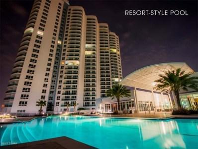 231 Riverside Drive UNIT 2510-1, Holly Hill, FL 32117 - MLS#: 1036652