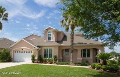 1998 Hawks Nest Drive UNIT 19, Port Orange, FL 32128 - MLS#: 1036733