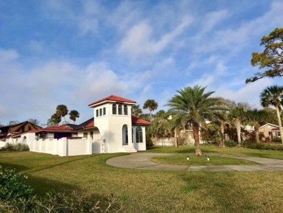 21 Division Avenue, Ormond Beach, FL 32174 - MLS#: 1036770