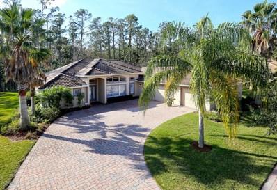 3566 Grande Tuscany Way, New Smyrna Beach, FL 32168 - MLS#: 1037329