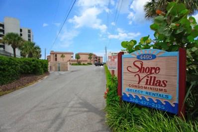 4495 S Atlantic Avenue UNIT 2010, New Smyrna Beach, FL 32169 - MLS#: 1037580