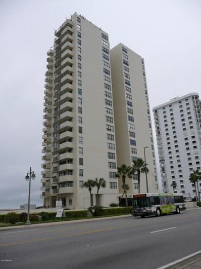 2987 S Atlantic Avenue UNIT 1505, Daytona Beach Shores, FL 32118 - MLS#: 1037598