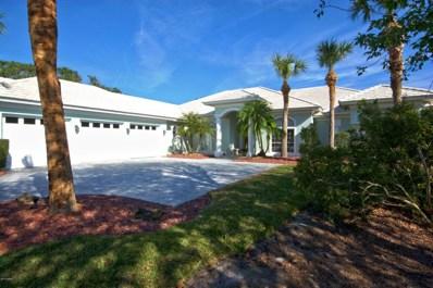 12 Avenue Monet, Palm Coast, FL 32137 - MLS#: 1037609