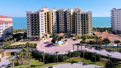 19 Avenue De La Mer UNIT 506, Palm Coast, FL 32137 - #: 1037712
