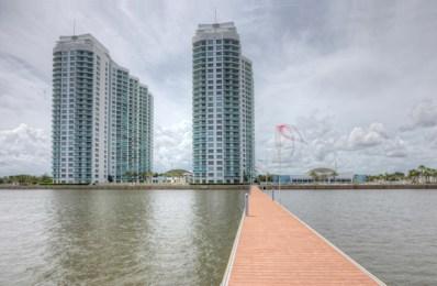 231 Riverside Drive UNIT 501-1, Holly Hill, FL 32117 - MLS#: 1037826