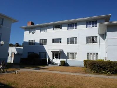 500 S Beach Street UNIT F 3, Daytona Beach, FL 32114 - MLS#: 1038129