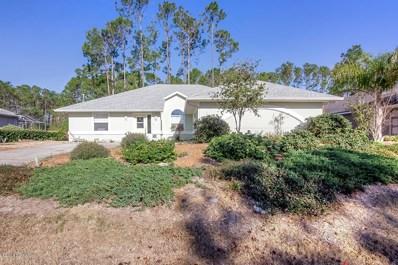 70 Whittington Drive, Palm Coast, FL 32164 - MLS#: 1038258