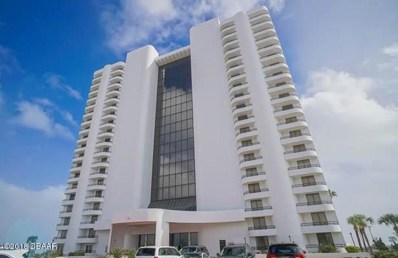 2555 S Atlantic Avenue UNIT 1801, Daytona Beach Shores, FL 32118 - MLS#: 1038286