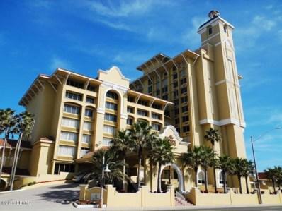 600 N Atlantic Avenue UNIT 1017, Daytona Beach, FL 32118 - MLS#: 1038478