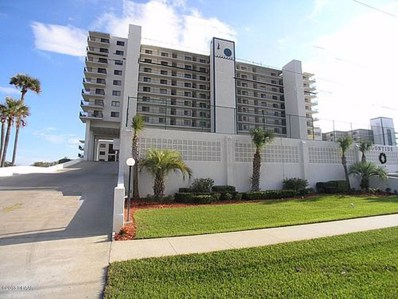 4139 S Atlantic Avenue UNIT B101, New Smyrna Beach, FL 32169 - MLS#: 1038598