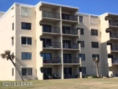 2220 Ocean Shore Boulevard UNIT A107, Ormond Beach, FL 32176 - MLS#: 1038719